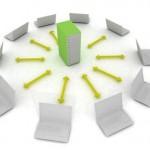 Programas para compartilhar arquivos na rede