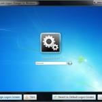 Como personalizar a tela de login de um PC com Windows 7
