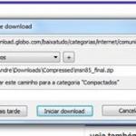 Aumente a velocidade dos seus downloads com o Internet Download Manager