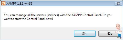 php-servidor-xamp-inicializar