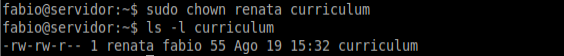 comando-chown-linux