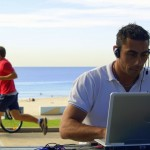 Em tempos de crise, aplicativos para trabalhos freelancer viram moda