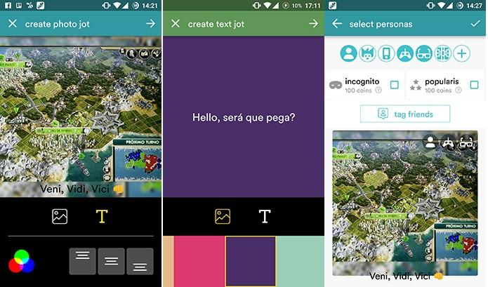 Hello permite que usuários promovam suas publicações para alcançar popularidade